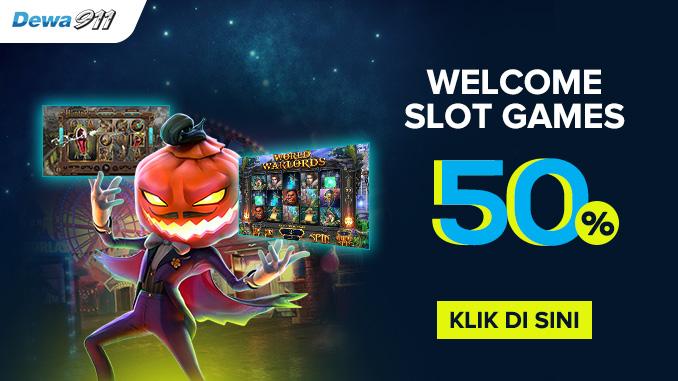 Game Judi Slot